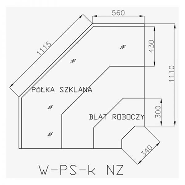 VERONA-Nrożnik Corner- NWNZ (W-PS-k NWNZ) (3)