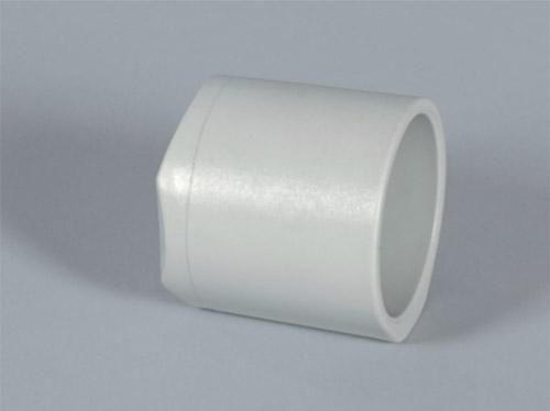 damix-systemy prowadzenia-dodatkidowygrodzeń-Mufa plastikowa do bramki elektronicznej (fi 120 mm) -Bako2000